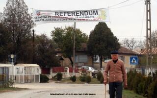 Referendum in Constanta