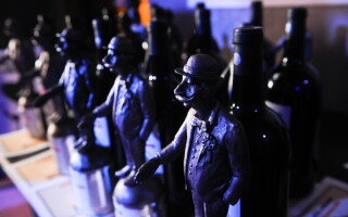 Statuete premiile Academia Catavencu