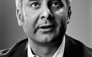 Albert Laszlo Barabasi