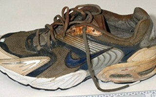 Misterul picioarelor din British Columbia - 3
