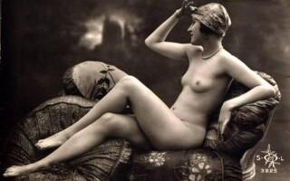 cea mai batrana prostituata din lume