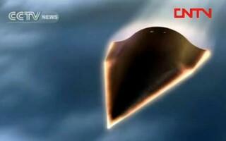 arma supersonica