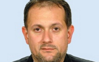 Sorin Constantin Lazar