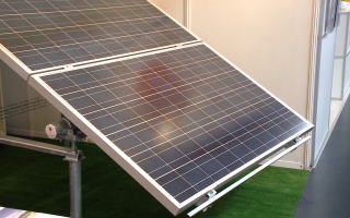 panouri fotovoltaice, case