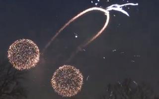 artificii glasgow