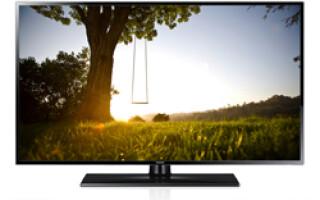 Televizor LED Samsung 32