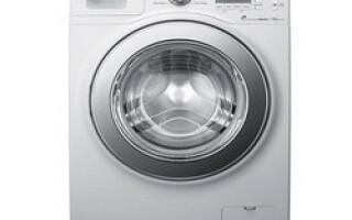 Masina de spalat rufe Samsung WF 7802