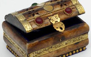 cutia pandorei