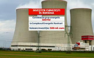 investitii china