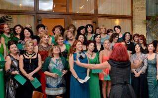 Asociatia Femeilor de Afaceri Cluj a strans peste 11.000 de euro la balul caritabil anual