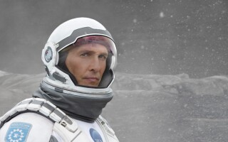 Interstellar, Matthew McConaughey