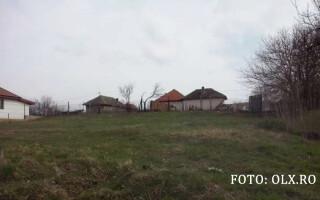 case din Ostrovu Mare