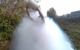 nitrogen lichid