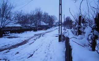 satul Mosteni din Teleorman