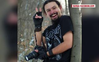 Liviu Zaharescu - decedat colectiv