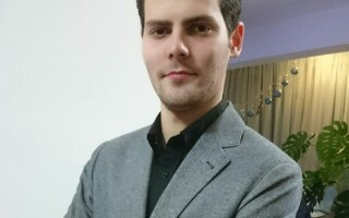Claudiu Bogdan Istrate