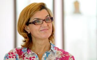 Elisabeta Lipa, ministerul tineretului - agerpres