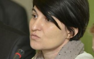 Victoria-Violeta Alexandru - Dialog Social