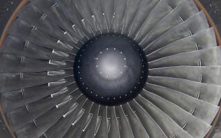 Airbus, model, shutterstock