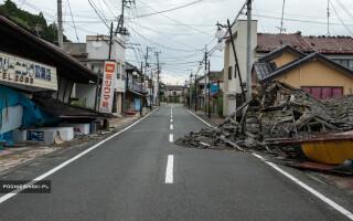 Fukushima - Arkadiusz Podniesinski