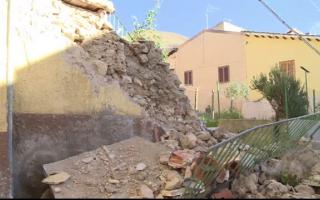 cutremure in Italia
