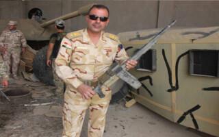 armament fals folosit de ISIS