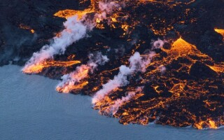 vulcan bardarbunga