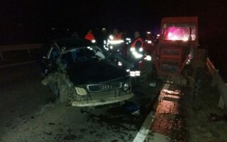 accident Salaj