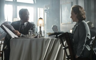 The Post, Tom Hanks, Meryl Streep