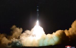 Coreea de Nord, lansare racheta, Kim Jong-un - 5