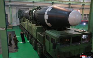 Coreea de Nord, lansare racheta, Kim Jong-un - 9