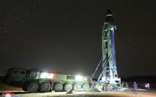 Coreea de Nord, lansare racheta, Kim Jong-un - 10