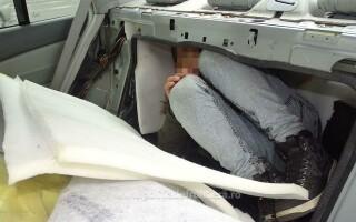 sitrian in portbagaj