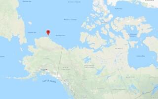 Oras Alaska