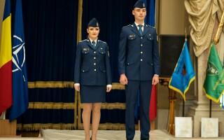 uniforme militare noi