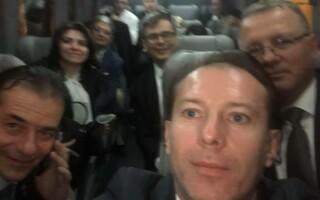 selfie, florin citu