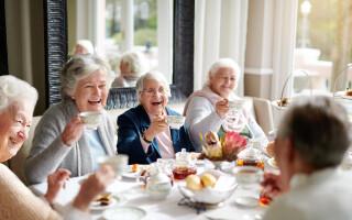 opțiuni pentru bătrâni
