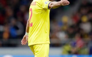 Spania - România, în preliminariile Euro 2020 - 5