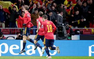 Spania - România, în preliminariile Euro 2020 - 6