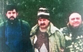 Marcel Ciolacu, la vânătoare cu Omar Hayssam