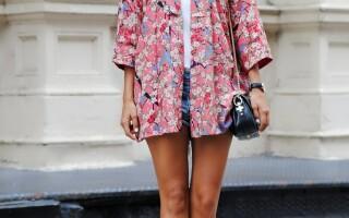 O nouă tendință în modă - haine și accesorii de inspirație asiatică ă - haine și accesorii de inspirație asiatică