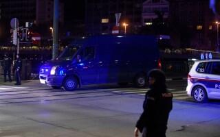 atac in Viena
