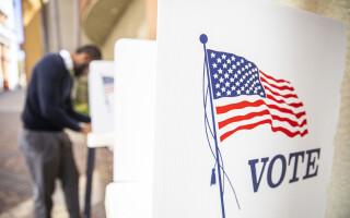 Votant din SUA