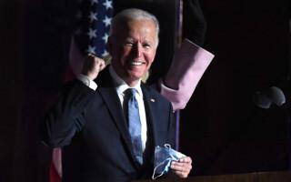 Alegeri SUA 2020. Primul discurs al lui Joe Biden, după ce a fost ales președinte al Americii