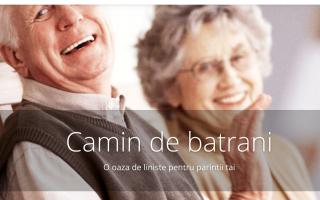 (P) Vrei să le oferi părinților o bătrânețe ușoară? Serviciile căminului de bătrâni Altra Casa Felice sunt cele mai potrivite