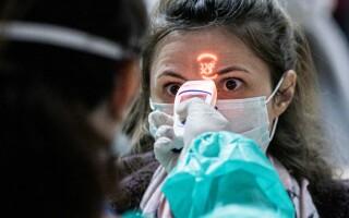 Coronavirus România, bilanț 13 noiembrie: 334.236 de persoane infectate și 8.510 decese