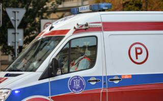Ambulanță în Polonia