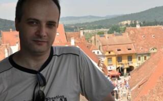 Medicul erou din Piatra Neamț, Ioan Cătălin Denciu