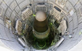 Rachetă nucleară
