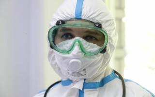 Medic Siberia